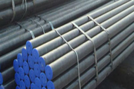 ASTM A 671 Welded Pipe & Tubes