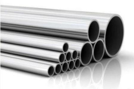 ASTM B338 Gr2 Titanium Pipes