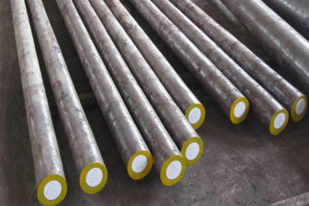 Alloy Steel F11 A182 Round Bars