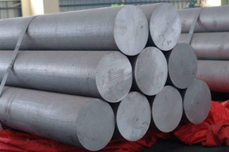 Alloy Steel F9 A182 Round Bars