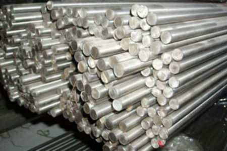 Alloy Steel F91 A182 Round Bars