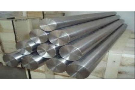 Aluminium 6351 T6 Round Bar