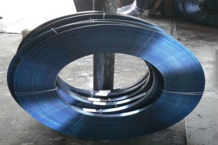 C55 Spring Steel Strip