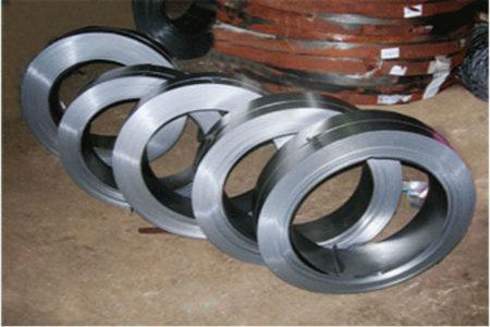 C62 Annealed Spring Steel Strip