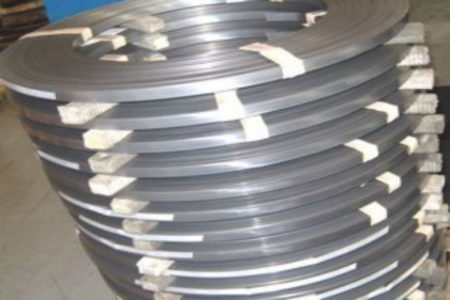 C98 Spring Steel Strip