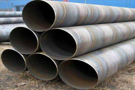 Carbon Steel Lsaw Pipes & Tubes