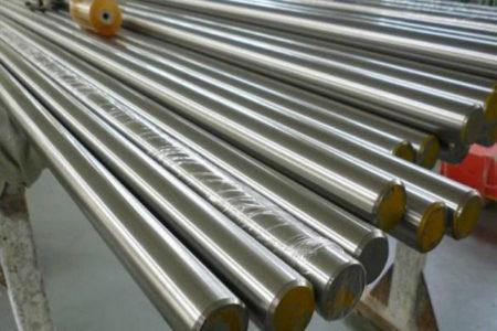 Duplex Steel UNS S32205 Round Bar