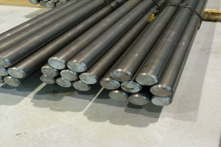 EN 45 Spring Steel Round Bar