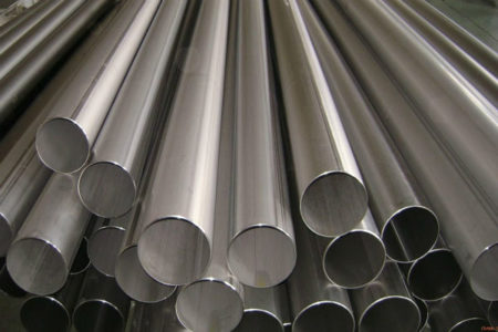 Inconel 625 Pipes & Tubes