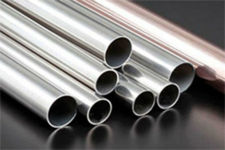 Nickel Alloy 201 Pipes and Tubes