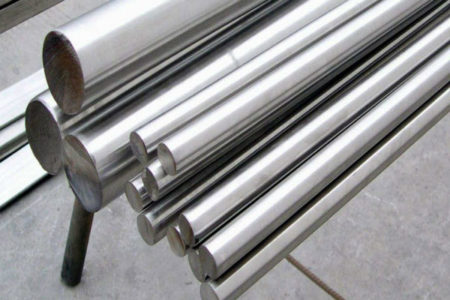 Stainless Steel 304H Round Bar