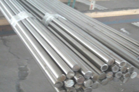 Stainless Steel 310S Round Bar