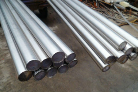 Stainless Steel 430F Round Bar