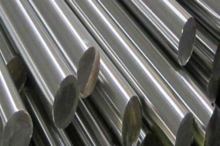 Super Duplex Steel UNS S32750 Round Bar