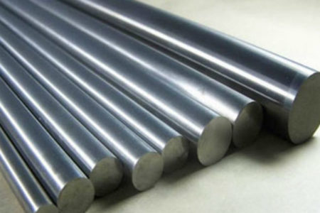 Super Duplex Steel UNS S32760 Round Bar