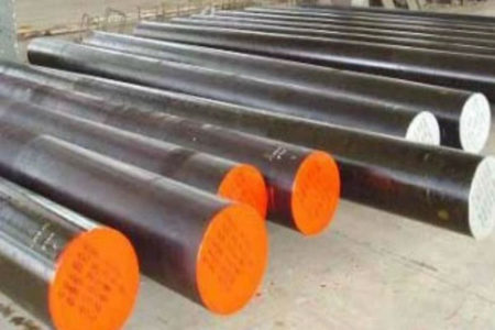 Super Duplex Steel Zeron 100 Round Bar