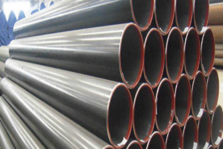 ASTM A335 P1 Alloy Seamless Pipes