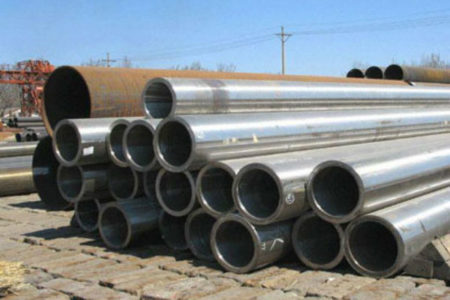 ASTM A335 P11 Alloy Seamless Pipes