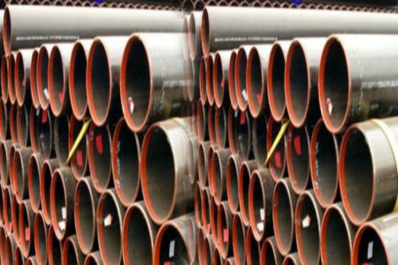 ASTM A335 P9 Alloy Seamless Pipes
