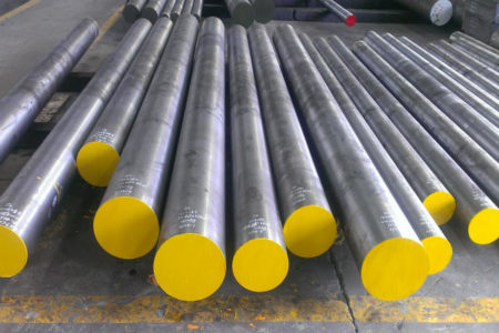 Alloy Steel F5 A182 Round Bars