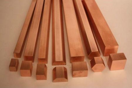 Beryllium Chromium Copper