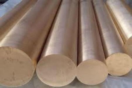 C17200 - ALLOY 25 Beryllium Copper Rod