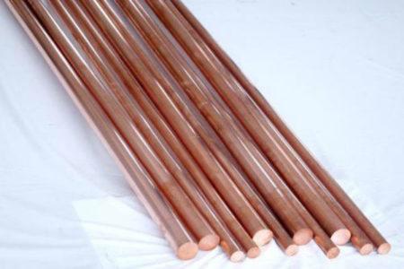 C17500 - C17510 Beryllium Copper Rod