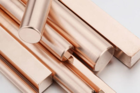 C18150 Copper Chromium Zirconium