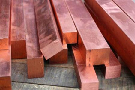 C18200 Chromium Copper
