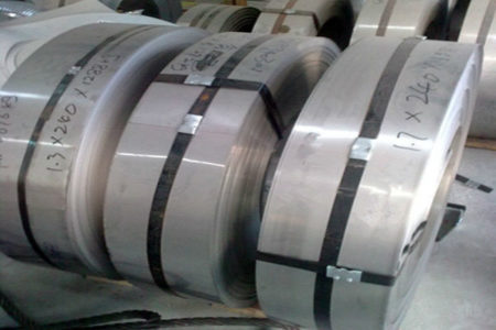 C65 Spring Steel Strip