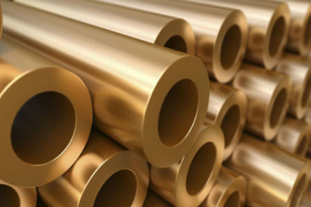 Copper & Copper Alloys Pipes & Tubes