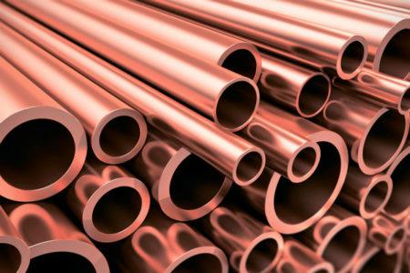 Cu-Ni 70-30 Pipes & Tubes