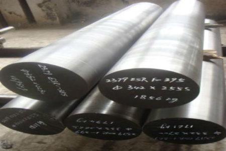 EN 47 Spring Steel Round Bar