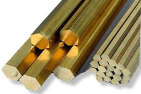 High Tensile Brass Rods