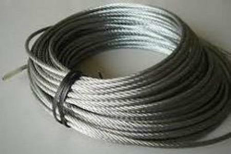 IS 2266 Steel Wire Rope