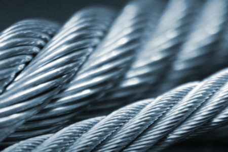 IS 2365 Steel Wire Ropes