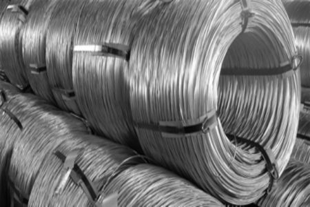 IS 2381 Steel Wire Ropes