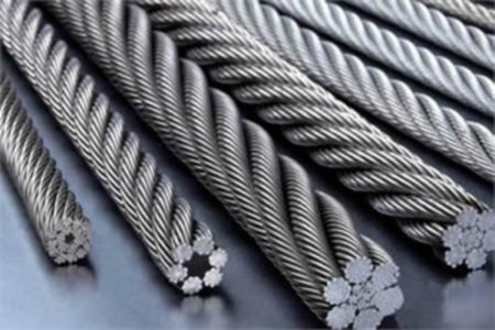 IS 5245 Steel Wire Ropes