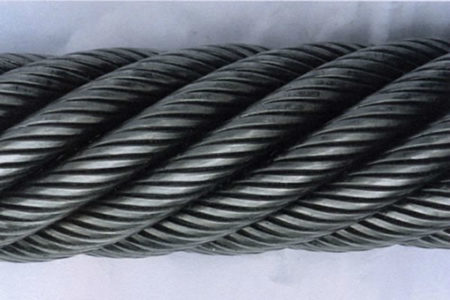 IS 9282 Steel Wire Rope