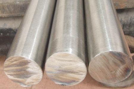 Inconel 718 Round Bars ASTM B