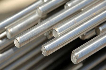 Stainless Steel 15-5PH Round Bar