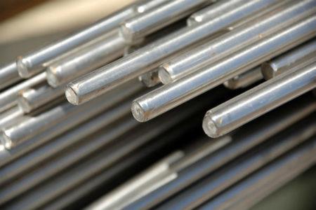 Stainless Steel 303 Round Bar