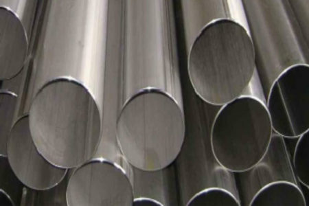 Stainless Steel 310 Pipes & Tubes