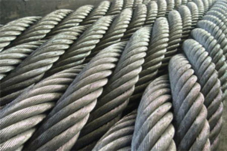 Stainless Steel 310 Wire Rope
