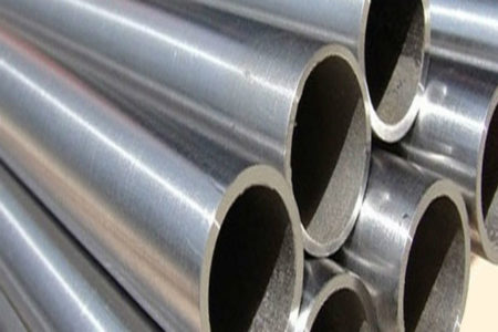 Stainless Steel 317 Pipes & Tubes