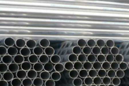 Stainless Steel 347H Pipes & Tubes