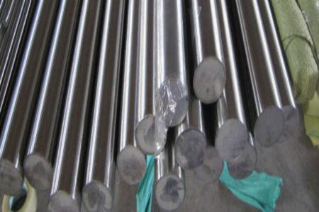 Stainless Steel 431 Round Bar