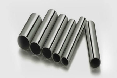 Stainless Steel 446 Pipes & Tubes