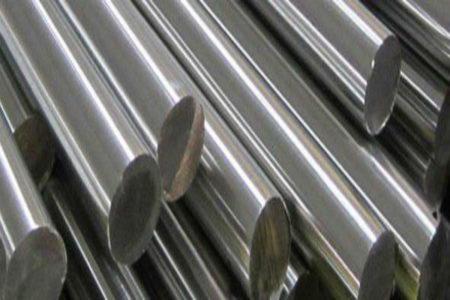 Super Duplex Steel UNS S32750 Round Bar