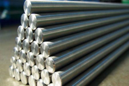 Super Duplex Steel UNS S32950 Round Bar